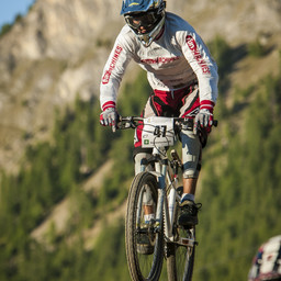 Photo of Nico SEIDEL at Livigno