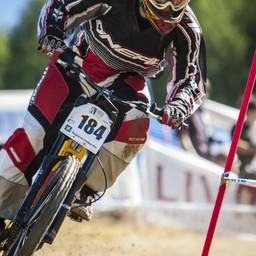 Photo of Jirl HUDECEK at Livigno