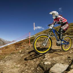 Photo of Ramona STELLNBERGER at Livigno