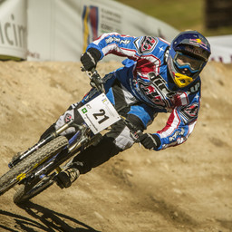 Photo of Vanessa QUIN at Livigno