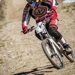 Photo of Nathan RENNIE at Livigno
