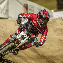 Photo of Kamil TATARKOVIC at Livigno