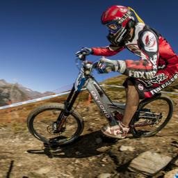 Photo of Oscar Miguel YUNGE BARRERA at Livigno
