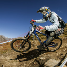 Photo of Kris HARGREAVES at Livigno