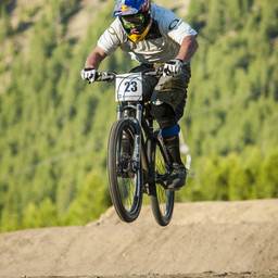 Photo of Kyle STRAIT at Livigno