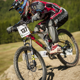 Photo of Georg ENGEL at Livigno