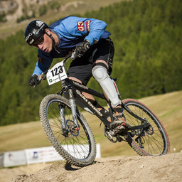 Photo of Thomas BUBLA at Livigno