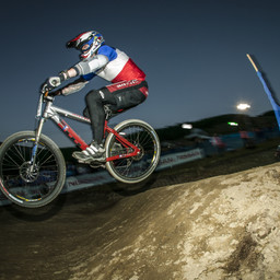 Photo of Mickael DELDYCKE at Livigno
