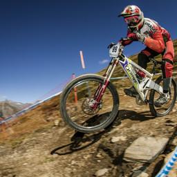 Photo of Nataniel GIACOMOZZI at Livigno