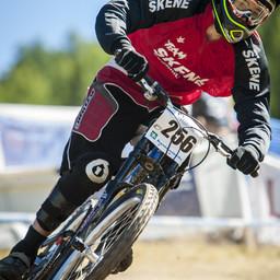 Photo of Michael GRAY at Livigno