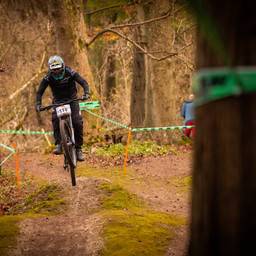Photo of Dom RUSSELL at Tidworth