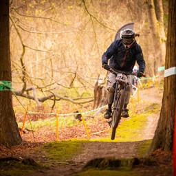 Photo of Matt DOCKERY at Tidworth