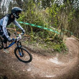 Photo of Jamie SMITH (u18) at Tidworth