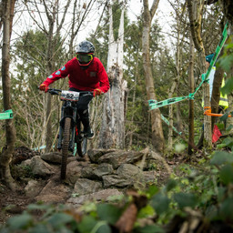 Photo of Caleb HOLFORD at Tidworth