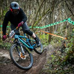 Photo of Gavin OWEN at Tidworth