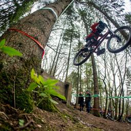 Photo of Jordi HART at Tidworth