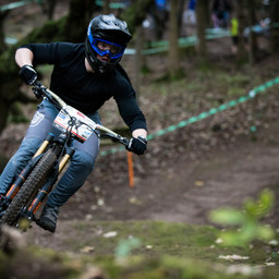 Photo of Billy BORTHWICK at Tidworth