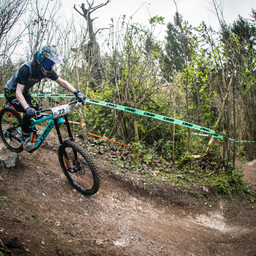 Photo of Cameron WATKIN at Tidworth
