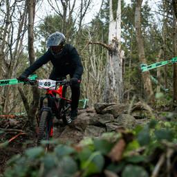 Photo of Owen FIELD at Tidworth