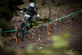 Photo of Cameron WATKIN at Tidworth