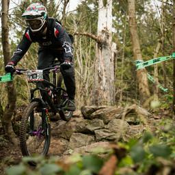 Photo of Caleb STONE at Tidworth