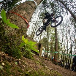 Photo of Sam GRACE at Tidworth