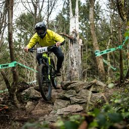 Photo of Steve GEALL at Tidworth