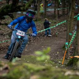 Photo of Marc TUCKER at Tidworth