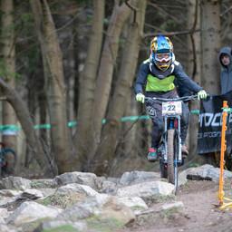 Photo of Luke MADLEY at Tidworth