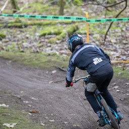 Photo of Josh MEAD at Tidworth