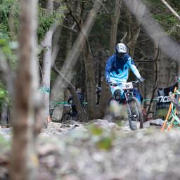 Photo of Owen CARINE at Tidworth