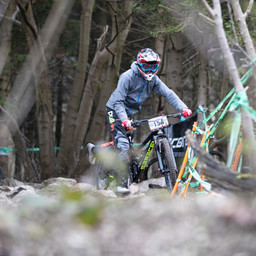 Photo of Ben MILLWARD (mas) at Tidworth