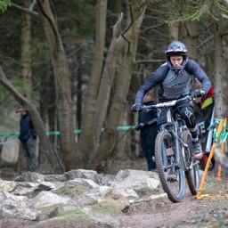 Photo of Paul BYROM at Tidworth