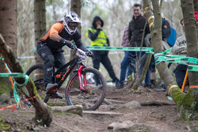 Photo of Andy WAGSTAFF at Tidworth