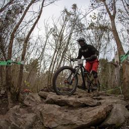 Photo of Josh GLYNN at Tidworth