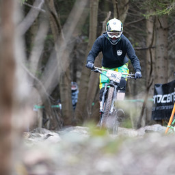 Photo of Shane GABLE at Tidworth