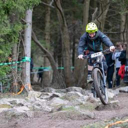 Photo of Greg RUDDLE at Tidworth