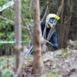 Photo of Charlie HUDSON at Tidworth