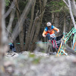 Photo of Ben DEAKIN (OiOi) at Tidworth
