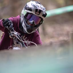 Photo of Aaron MAVIN at Tidworth