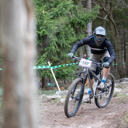 Photo of Alex EVENS at Tidworth