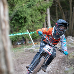 Photo of Lucas CRAIK at Tidworth