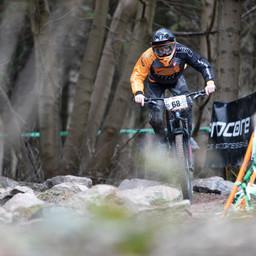 Photo of Nathan THOMSON at Tidworth