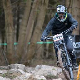 Photo of Elliot CONNER at Tidworth