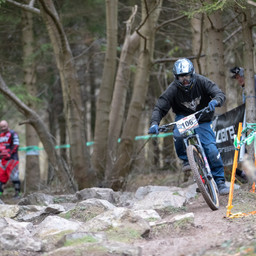 Photo of Connor JOCELYN at Tidworth