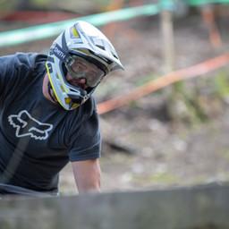 Photo of Ryan CORNELL at Tidworth