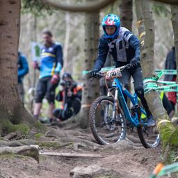 Photo of Liam MCMAHON at Tidworth