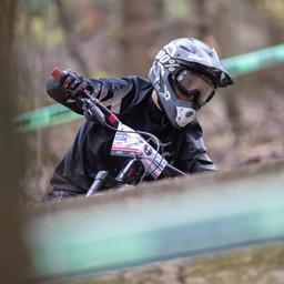 Photo of Nathan VAN DEN HEEVER at Tidworth