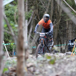 Photo of Stephen FENNER at Tidworth