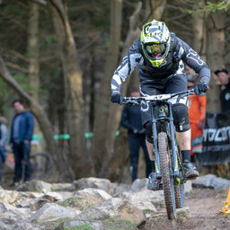 Photo of Emillio BALEATO-GALPIN at Tidworth
